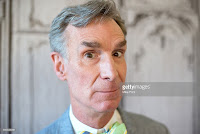 Bill Nye (Credit: Getty Images) Click to enlarge.