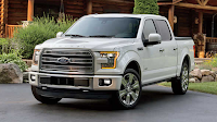 Ford F150 (Credit: Ford) Click to Enlarge.