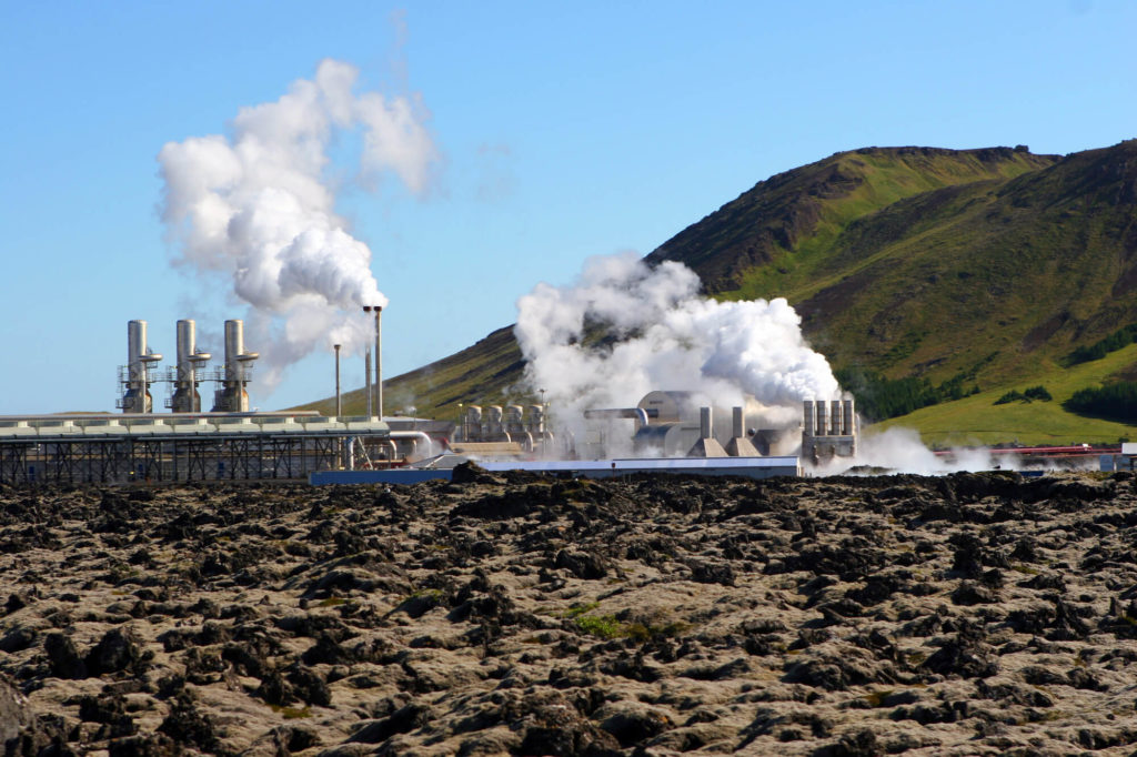 How Does Geothermal Energy Work?