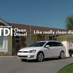 Volkswagen clean diesel FTC lawsuit