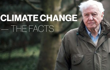 BBC Climate Change The Facts