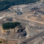 mountaintop removal coal