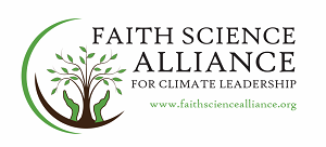 Faith Science Alliance Logo
