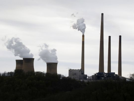 Coal-fired power plants such as the Homer City Generating