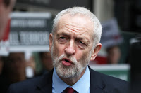 U.K. Labour leader Jeremey Corbyn is making climate change a key plank of his pitch to be the next prime minister. (Credit: Press Association) Click to Enlarge.