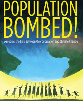 population bombed book
