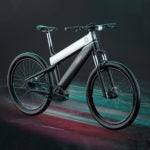 FUELL Fluid E-Bike by Erik Buell