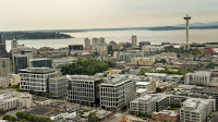 Amazon in Seattle (Credit: Nikki Kahn / The Washington Post via Getty Images) Click to Enlarge.