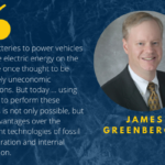 James Greenberger