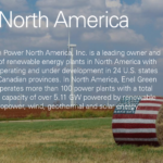 Enel Green Power North America