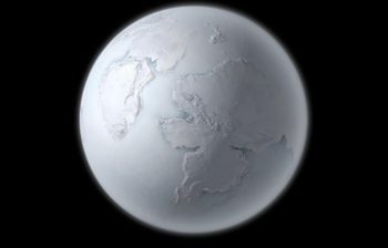 ice age snowball earth